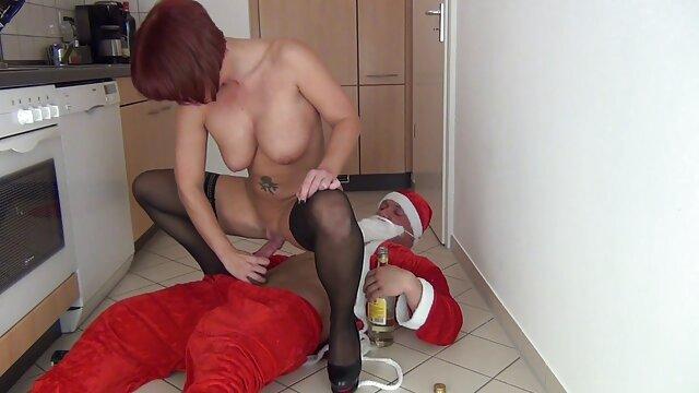 Video seks Anal