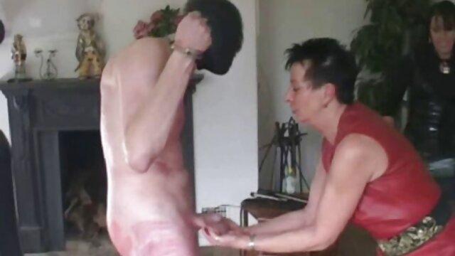 Porno terbaik tidak terdaftar  Sekolah mengemudi palsu, pengalaman bokep jepang full hd no sensor gadis Ceko.
